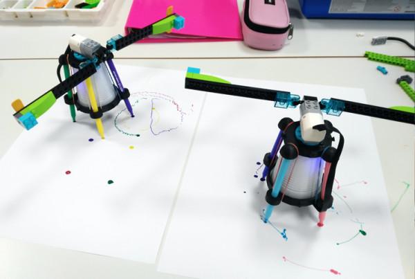L-Scarabot